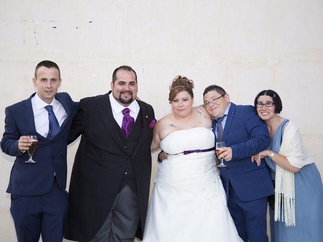 La boda de José y Tere en Cáceres, Cáceres 34