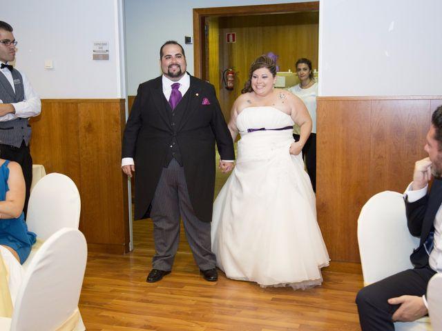 La boda de José y Tere en Cáceres, Cáceres 36