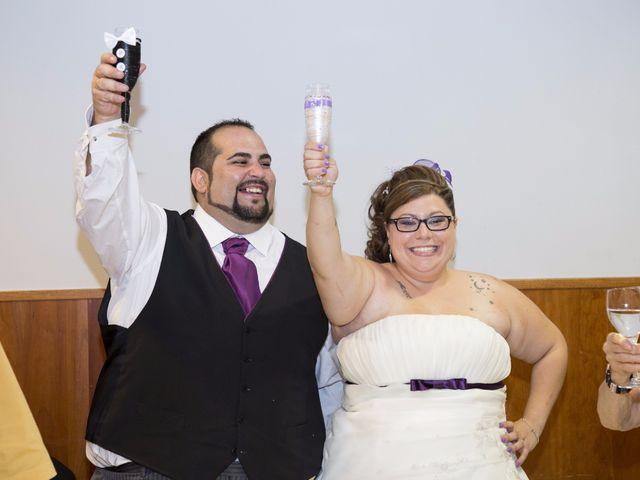 La boda de José y Tere en Cáceres, Cáceres 38