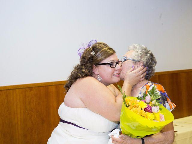 La boda de José y Tere en Cáceres, Cáceres 41