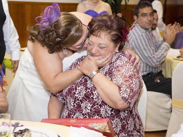 La boda de José y Tere en Cáceres, Cáceres 42