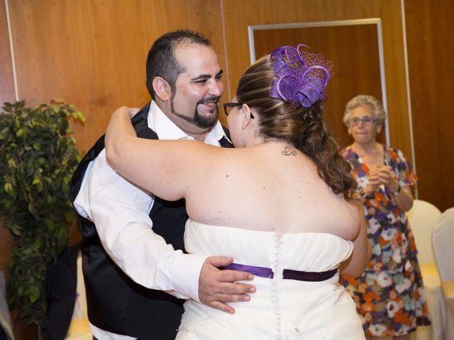 La boda de José y Tere en Cáceres, Cáceres 43