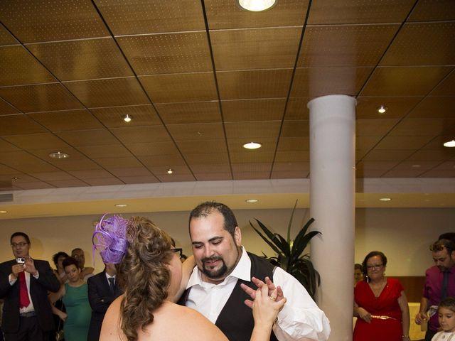 La boda de José y Tere en Cáceres, Cáceres 44
