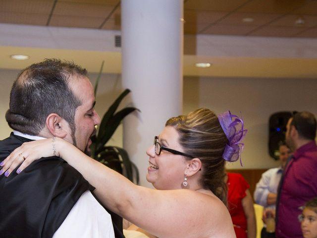 La boda de José y Tere en Cáceres, Cáceres 45