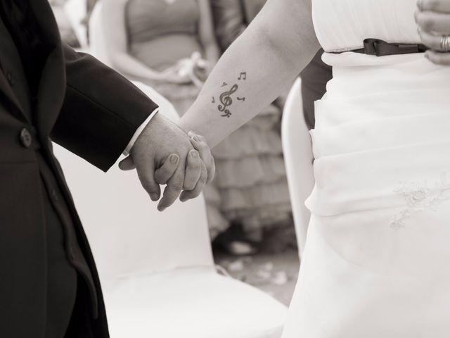 La boda de José y Tere en Cáceres, Cáceres 49