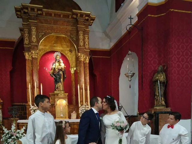 La boda de Antonio Manuel  y Mª Angeles  en Montellano, Vizcaya 4