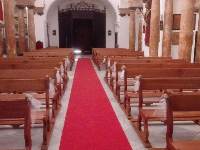 La boda de Antonio Manuel  y Mª Angeles  en Montellano, Vizcaya 2