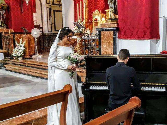 La boda de Antonio Manuel  y Mª Angeles  en Montellano, Vizcaya 5