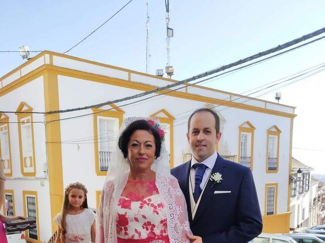 La boda de Antonio Manuel  y Mª Angeles  en Montellano, Vizcaya 6