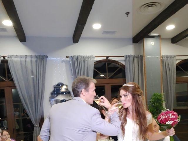 La boda de Jesus y Arantxa en Fuenlabrada, Madrid 2