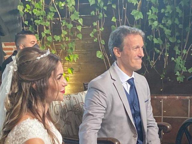 La boda de Jesus y Arantxa en Fuenlabrada, Madrid 4