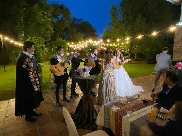 La boda de Jesus y Arantxa en Fuenlabrada, Madrid 6