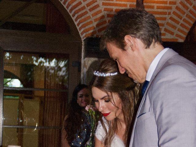 La boda de Jesus y Arantxa en Fuenlabrada, Madrid 8
