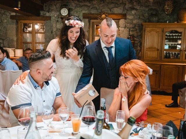 La boda de Álvaro y Ana en Kortezubi, Vizcaya 10