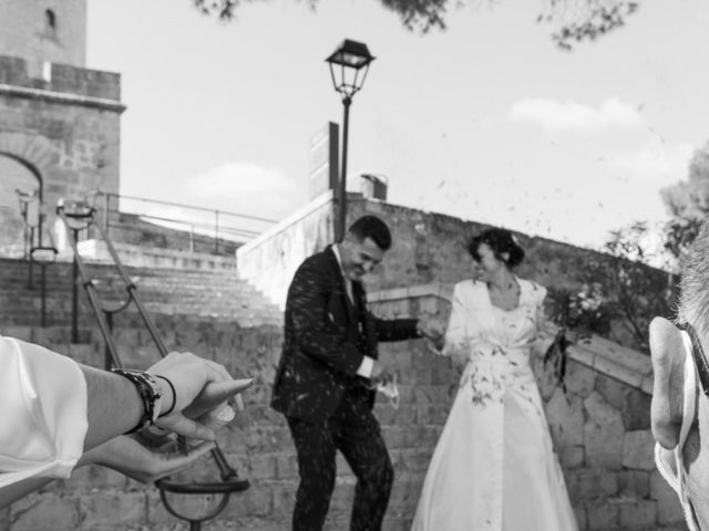 La boda de Miguel y Cristina en Palma De Mallorca, Islas Baleares 2