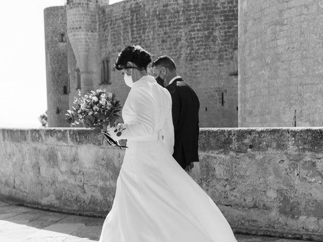 La boda de Miguel y Cristina en Palma De Mallorca, Islas Baleares 3