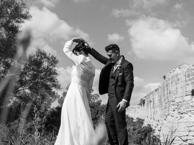 La boda de Miguel y Cristina en Palma De Mallorca, Islas Baleares 4