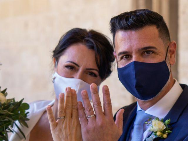 La boda de Miguel y Cristina en Palma De Mallorca, Islas Baleares 5