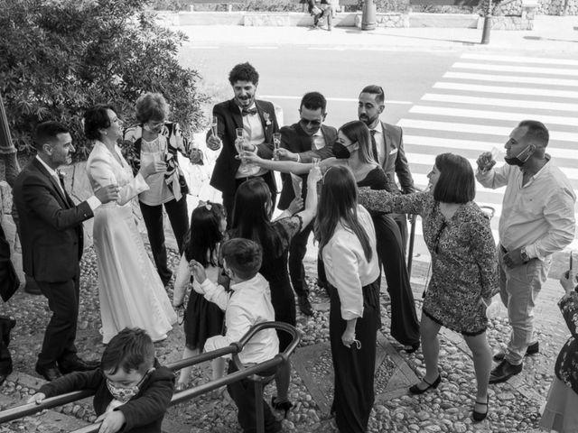 La boda de Miguel y Cristina en Palma De Mallorca, Islas Baleares 6