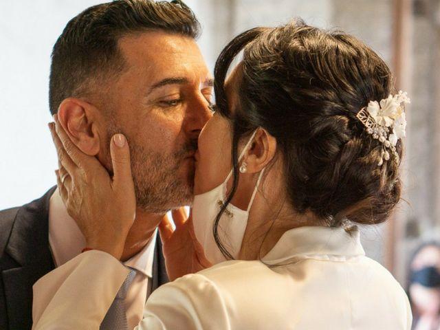 La boda de Miguel y Cristina en Palma De Mallorca, Islas Baleares 7
