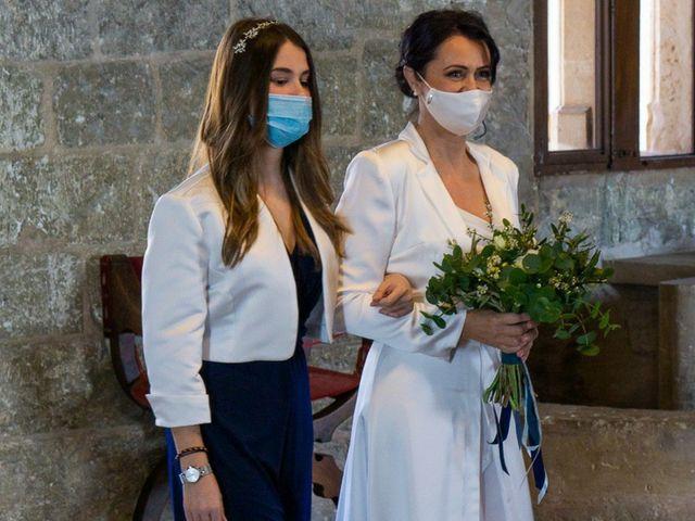 La boda de Miguel y Cristina en Palma De Mallorca, Islas Baleares 8