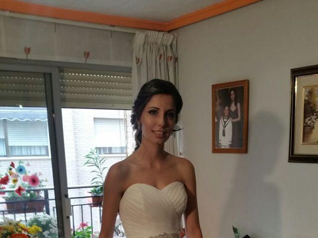 La boda de Ismael y Maria en Riba-roja De Túria, Valencia 5