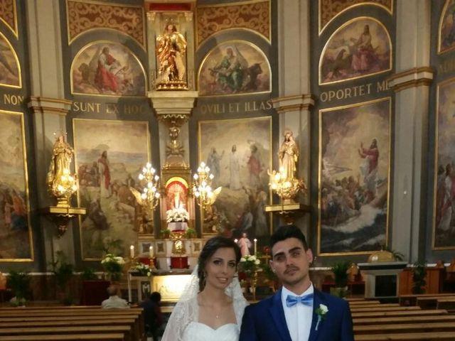 La boda de Ismael y Maria en Riba-roja De Túria, Valencia 6