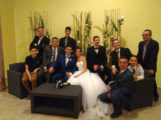 La boda de Ismael y Maria en Riba-roja De Túria, Valencia 8