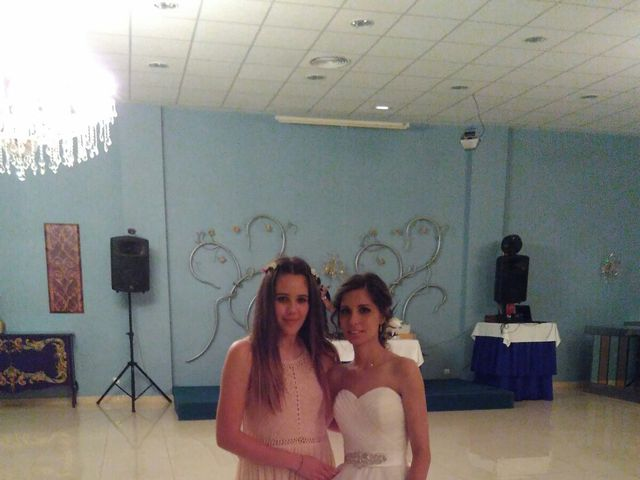 La boda de Ismael y Maria en Riba-roja De Túria, Valencia 9