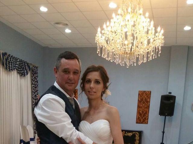 La boda de Ismael y Maria en Riba-roja De Túria, Valencia 10