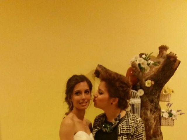 La boda de Ismael y Maria en Riba-roja De Túria, Valencia 11