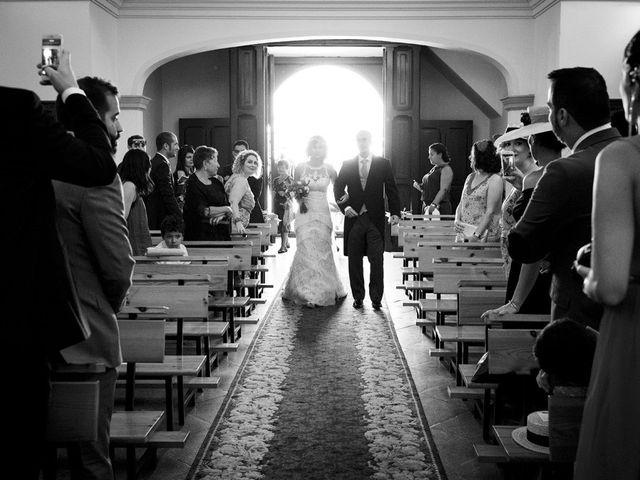 La boda de Álvaro y Elisa en León, León 11