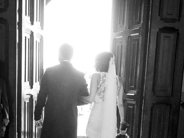 La boda de Álvaro y Elisa en León, León 16