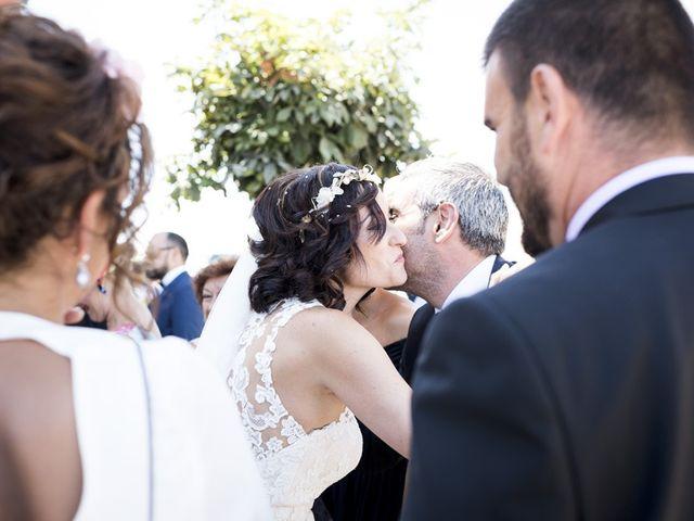 La boda de Álvaro y Elisa en León, León 19