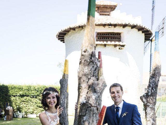 La boda de Álvaro y Elisa en León, León 2