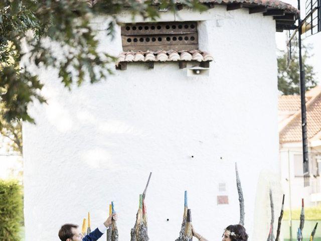 La boda de Álvaro y Elisa en León, León 38