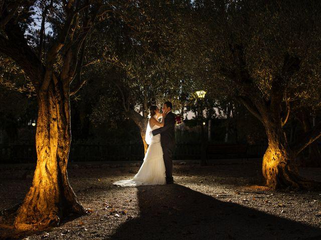La boda de Jorge y Inma en Zaragoza, Zaragoza 1