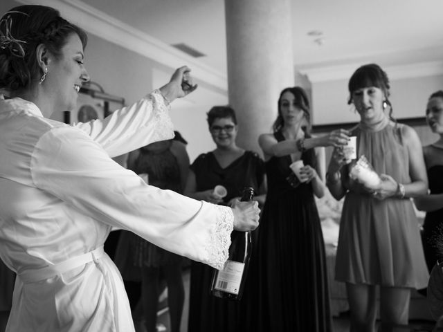 La boda de Jorge y Inma en Zaragoza, Zaragoza 11