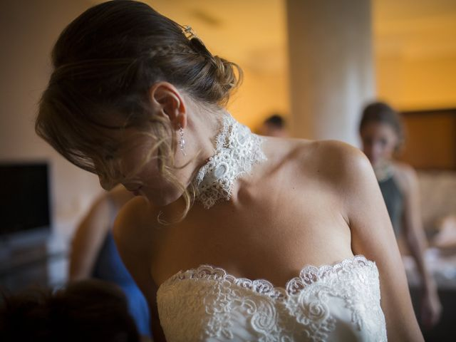 La boda de Jorge y Inma en Zaragoza, Zaragoza 19