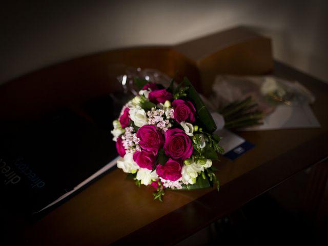 La boda de Jorge y Inma en Zaragoza, Zaragoza 21