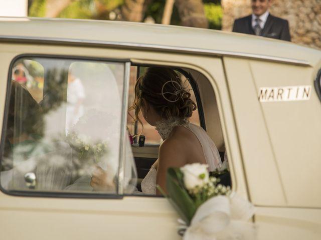La boda de Jorge y Inma en Zaragoza, Zaragoza 23