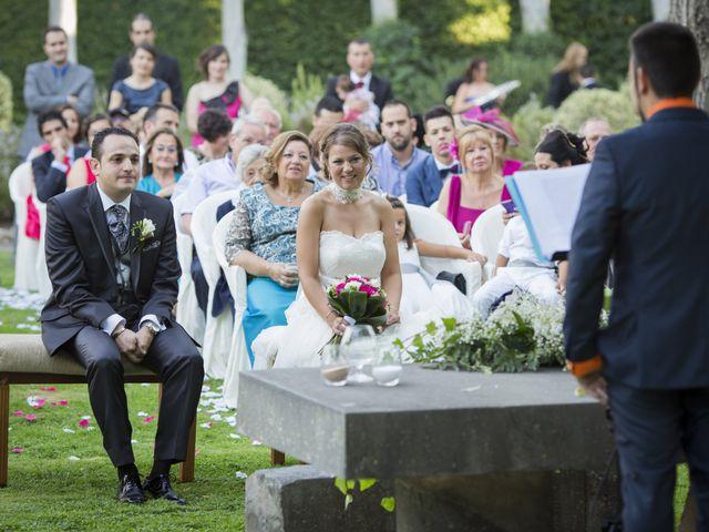 La boda de Jorge y Inma en Zaragoza, Zaragoza 25