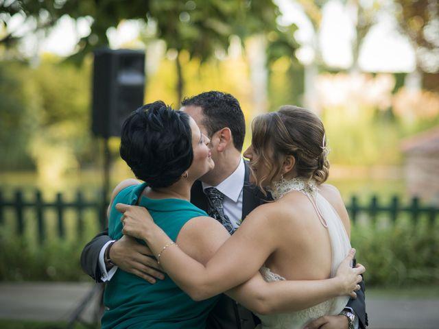 La boda de Jorge y Inma en Zaragoza, Zaragoza 29