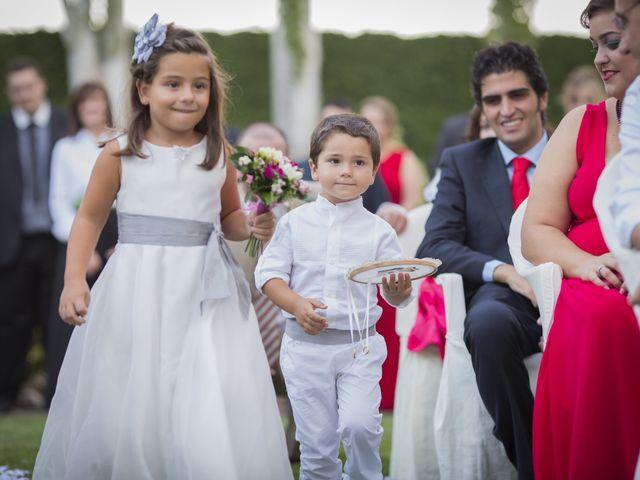 La boda de Jorge y Inma en Zaragoza, Zaragoza 35