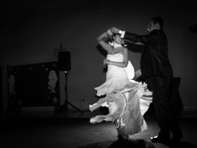 La boda de Jorge y Inma en Zaragoza, Zaragoza 48