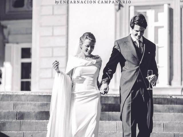 La boda de Adrián y Mercedes en Málaga, Málaga 2