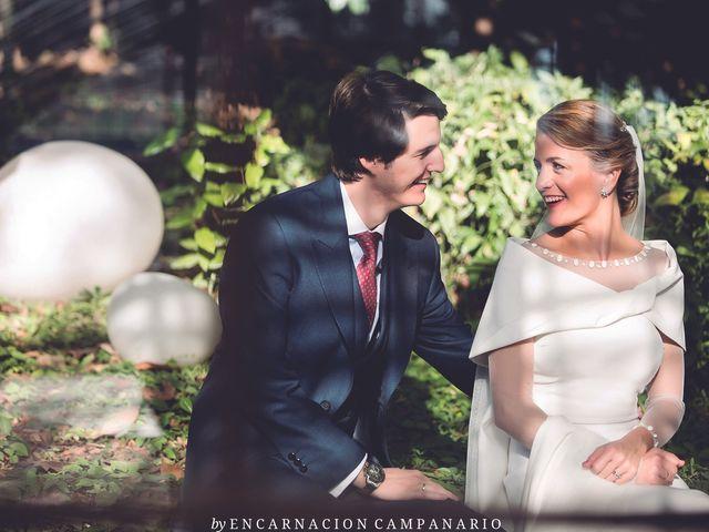 La boda de Adrián y Mercedes en Málaga, Málaga 8