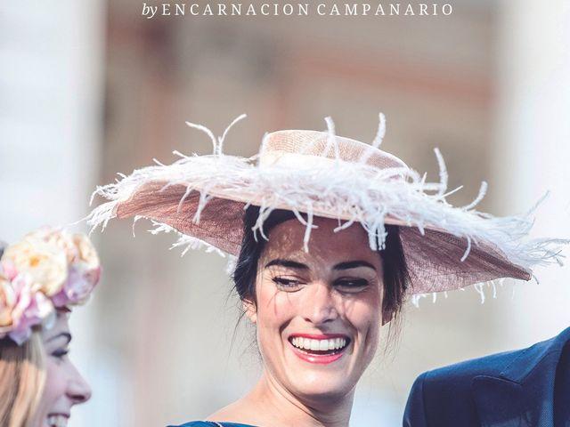 La boda de Adrián y Mercedes en Málaga, Málaga 13
