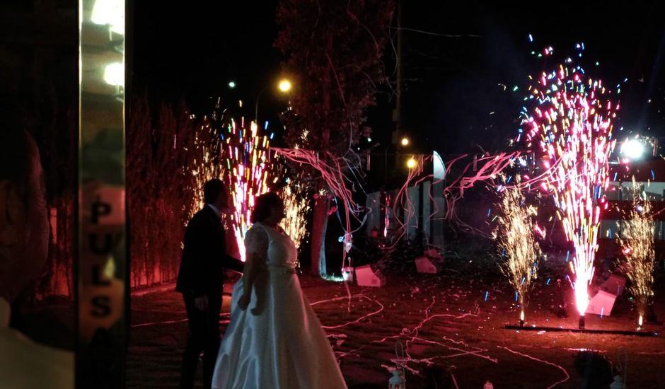 La boda de Javier  y Nerea  en Olmedo, Valladolid