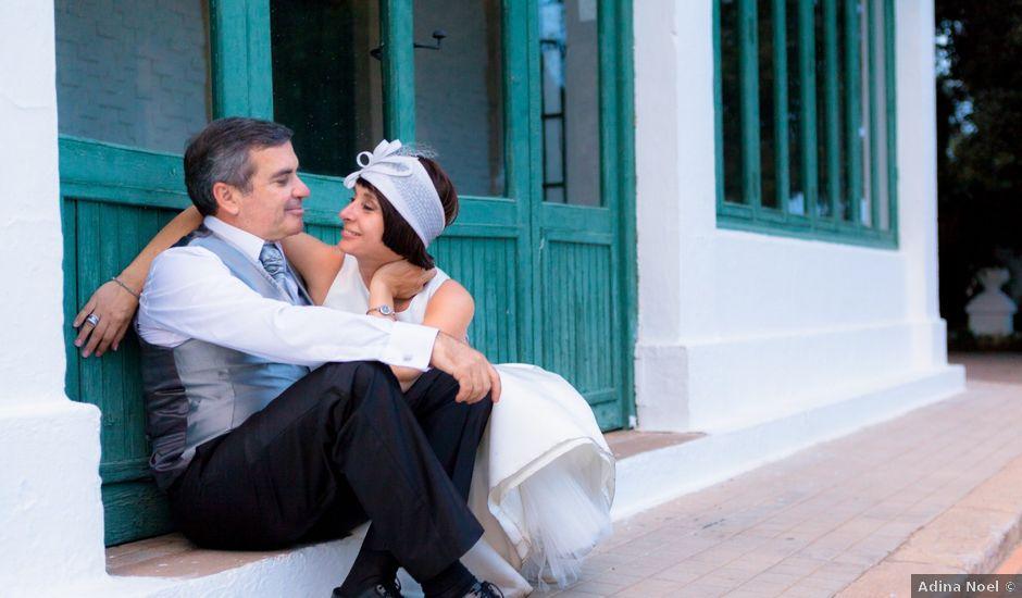 La boda de Ramón y Lola en Valencia, Valencia